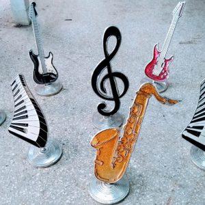 LEMBRANÇA MUSICAL