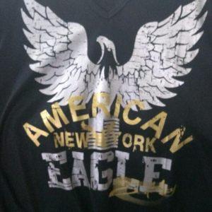 CAMISETA SUPER HEROIS AMERICAN NEW YORK