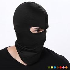 MASCARA FECHADA POLICIAL