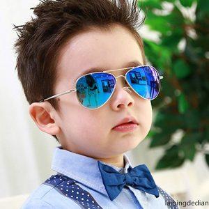 OCULOS Crianças Goggle Meninas Liga Óculos De Sol Hot Moda Meninos Meninas Bebê Criança Clássico Retro Bonito as Liga Óculos De Sol Hot Moda Meninos Meninas Bebê  Selecionar Cor Cinza Amarelo Verde Multicolorido Azul Escuro Prateado Óculos De Sol  R$30,00  FRETE GRATIS