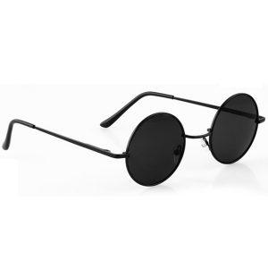 OCULOS Nova Moda Unisex Estilo Vintage Quadro Lente Retro Rodada Óculos De Sol Retro Óculos Óculos R$50,00 FRETE GRATIS