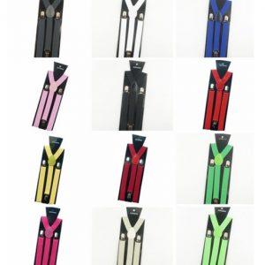 SUSPENSORIO Mais cor para escolher Novo Mens Womens Unisex Clip-on Suspensórios Elásticos Em Forma de Y Cintas Ajustáveis Colorido R$40,00  FRETE GRATIS  SITE aqui www.DUGEZZU.com.br boas compras