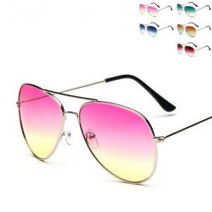 OCULOS Nova marca de moda unisex óculos de sol designer de óculos de sol sem aro gradiente mulheres homens sapo espelho óculos oculos gafas R$50,00 FRETE GRATIS  SITE aqui www.DUGEZZU.com.br boas compras