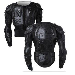 COLETE Motorcross Racing Pit Bike Moda Full Body Armor Chor Gear Jaqueta Protetora S-XXXL R$320,00 FRETE GRATIS  SITE aqui www.DUGEZZU.com.br boas compras