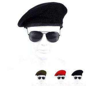 BOINA Moda Russa Boinas Unissex Militaire Casual Soldado 100% Uniforme Cap Inverno Cap R$100,00 FRETE GRATIS  SITE aqui www.DUGEZZU.com.br boas compras