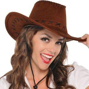 CHAPEU New Fashion Western Cowboy Hat Grande chapéu de abas para homens ou mulheres R$50,00  FRETE GRATIS  SITE Aqui Www.DUGEZZU.Com.Br Boas Compras