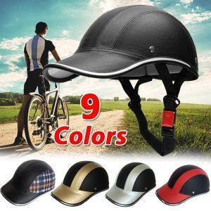 Capacete Da Bicicleta Da Bicicleta Da Montanha capacete de Capacete Da Motocicleta Dos Homens novos Capacete de Beisebol Capacete de Viagem Chapéu Chapéu de Sol 9 Cores R$140,00  FRETE GRATIS  SITE aqui www.DUGEZZU.com.br boas compras