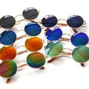 OCULOS venda quente nova moda descontos promocionais unissex hippie tons hippy 60 s estilo john lennon rodada vintage paz óculos de sol tyj003-8 R$50,00 FRETE GRATIS CADASTRE-SE no SITE www.DUGEZZU.com.br e Boas Compras