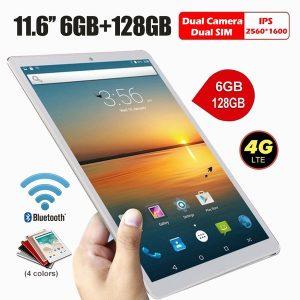 TABLET Nova chegada ipad 11,6 polegadas tablet pc com 128G de memória de hardware 2560 * 1600 IPS R$370,00,00 FRETE GRATIS  CADASTRE-SE no SITE www.DUGEZZU.com.br e Boas Compras