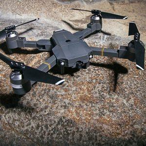 DRONE Nova 1080 P Câmera HD Wi-fi Transmissão em tempo real FPV Drone Fotografia Aérea RC Quadcopter Altitude Hold 360degree Rolling Aircraft FRETE GRATIS