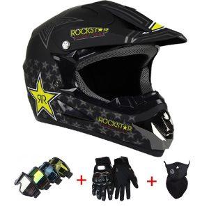 CAPACETE Novo Capacete de Motocross Capacetes Profissional Off Road Capacetes de Moto para Homens DOT Aprovado FRETE GRATIS