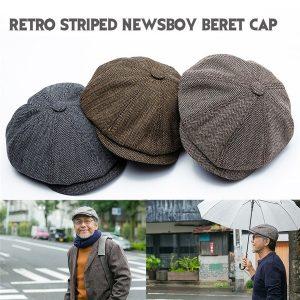 BOINA Nova moda retro inverno outono boina chapéu octogonal boné tampas planas das mulheres dos homens boné de pala FRETE GRATIS