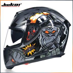 CAPACETE Motorcycle Helmet Full Face Helmet Breathable Capacete Da Motocicleta ABS Riding Helmet Cascos Para Moto Motocross Helmet FRETE GRATIS