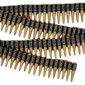 CINTO Deluxe Bullet Belt FRETE GRATIS