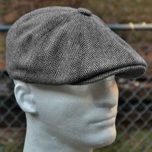 BOINA Moda masculina retro boina cap plana padeiro menino ao ar livre chapéu de golfe unisex octogonal chapéus FRETE GRATIS