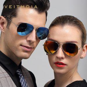 OCULOS Homens e mulheres polarizados óculos de sol espelho óculos de sol óculos de condução ao ar livre quadrado óculos óculos acessórios FRETE GRATIS