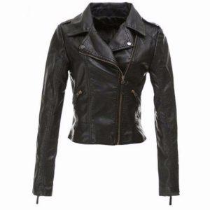 JAQUETA Feminino Pu das mulheres De Jaquetas De Couro Plus Size Casacos para senhoras casacos mulheres Jaqueta gx0721-94 FRETE GRATIS