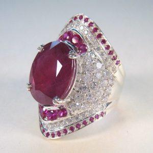 ANEL Gemstone rubi natural 925 anel de noivado de casamento de prata esterlina jóias presentes das mulheres FRETE GRATIS