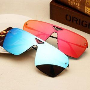OCULOS  Óculos de sol polarizados óculos de sol de alumínio e magnésio óculos de condução óculos retângulo tons para homens oculos masculino masculino FRETE GRATIS
