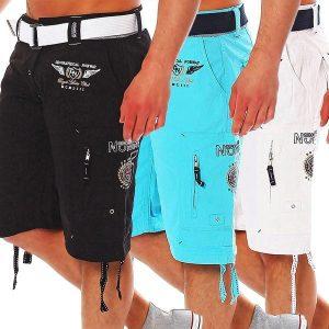 BERMUDA verão moda masculina de cinco cores shorts casuais shorts impressos FRETE GRTIS