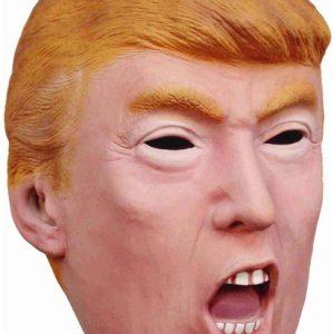 Máscara de Donald Trump Billionaire Tycoon www.DUGEZZU.com.br ANTECIPE SUAS COMPRAS DEMORA ALGUNS DIAS PRA VOCE RECEBER FIQUE A VONTADE E BOAS COMPRAS …FRETE GRATIS