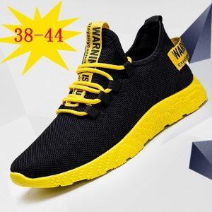 TENIS Mens Fashion Sneakers Outdoor Mens respirável Shoes Mens Running Shoes Mens Sport Shoes Mens sapatos antiderrapantes cestas hommes tenis masculino FRETE GRATIS