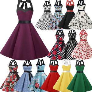 VESTIDO Meninas moda Vintage 1950 Rockabilly borboleta 'Luna' Retro serenidade dos anos 50 vestido de balanço Www.DUGEZZU.Com.Br ANTECIPE SUAS COMPRAS DEMORA ALGUNS DIAS PRA VOCE RECEBER FIQUE A VONTADE E BOAS COMPRAS …FRETE GRATIS