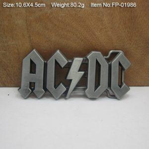 FIVELA Fivelas de cinto da forma das fivelas de cinto da música de AC / DC com revestimento do estanho Www.DUGEZZU.Com.Br ANTECIPE SUAS COMPRAS DEMORA ALGUNS DIAS PRA VOCE RECEBER FIQUE A VONTADE E BOAS COMPRAS …FRETE GRATIS