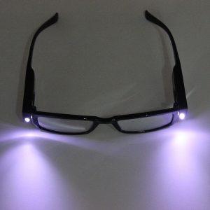 OCULOS LED Novo 2018 Unisex Aro Óculos de Leitura Óculos Óculos Espetacais com LED Light Diopter Magnifier 0 / + 1 / + 1.5 / + 2.0 / + 2.5 / + 3.0 / + 3.5 / + 4.0 Agradável Www.DUGEZZU.Com.Br ANTECIPE SUAS COMPRAS DEMORA ALGUNS DIAS PRA VOCE RECEBER FIQUE A VONTADE E BOAS COMPRAS …FRETE GRATIS