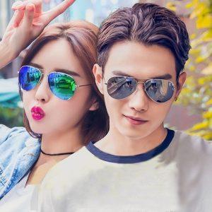 OCULOS moda popular avitor metal bat espelho óculos de sol googles proteção uv óculos acessórios para unisex Www.DUGEZZU.Com.Br ANTECIPE SUAS COMPRAS DEMORA ALGUNS DIAS PRA VOCE RECEBER FIQUE A VONTADE E BOAS COMPRAS …FRETE GRATIS