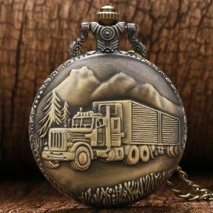 RELOGIO Sliver & Bronze Vintage Quartz Necklace Chain Relógio de bolso Presentes Www.DUGEZZU.Com.Br ANTECIPE SUAS COMPRAS DEMORA ALGUNS DIAS PRA VOCE RECEBER FIQUE A VONTADE E BOAS COMPRAS …FRETE GRATIS