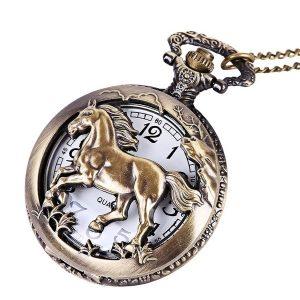 RELOGIO Dial grande moda masculina bronze chaveiro chaveiro pingente bolso relógio de quartzo cavalo Www.DUGEZZU.Com.Br ANTECIPE SUAS COMPRAS DEMORA ALGUNS DIAS PRA VOCE RECEBER FIQUE A VONTADE E BOAS COMPRAS …FRETE GRATIS