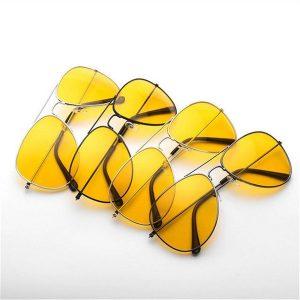 OCULOS Motoristas de carro dos homens óculos de visão noturna óculos anti-reflexo amarelo óculos de sol mulheres óculos de condução Www.DUGEZZU.Com.Br ANTECIPE SUAS COMPRAS DEMORA ALGUNS DIAS PRA VOCE RECEBER FIQUE A VONTADE E BOAS COMPRAS …FRETE GRATIS