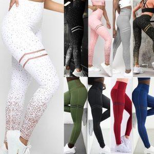 CALÇA Calças de Yoga de cintura alta para mulheres novas de moda Slim Sports Fitness Leggings Www.DUGEZZU.Com.Br ANTECIPE SUAS COMPRAS DEMORA ALGUNS DIAS PRA VOCE RECEBER FIQUE A VONTADE E BOAS COMPRAS …FRETE GRATIS QUER VER TODOS OS PRODUTOS ANTES DE COMPRAR Www.Facebook.Com/Dugezzu/Photos_all…… FRETE GRATIS EMPRESA…………DUGEZZU.Com.Br