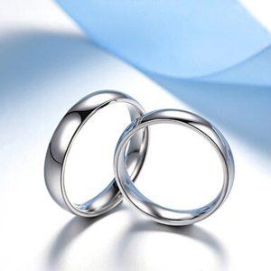 ALIANÇA 925 Anéis de Prata Esterlina Para Mulheres E Homens Simples Anel Suave Polimento Anel de Aliança de Casamento Para Amantes Casais  Www.DUGEZZU.Com.Br ANTECIPE SUAS COMPRAS DEMORA ALGUNS DIAS PRA VOCE RECEBER FIQUE A VONTADE E BOAS COMPRAS …FRETE GRATIS                      EMPRESA facebook.com/dugezzurockshop/ QUER VER TODOS OS PRODUTOS ANTES DE COMPRAR www.facebook.com/dugezzu/photos_all………. FRETE GRATIS   Comprar em www.DUGEZZU.com.br ou no seu CELULAR ou AQUI na LOJA