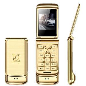 """CELULAR Ulcool original v9 luxo flip phone 1.54 """"dual sim câmera mp3 bluetooth fm dialer anti-lost metal corpo mini telefone móvel Www.DUGEZZU.Com.Br ANTECIPE SUAS COMPRAS DEMORA ALGUNS DIAS PRA VOCE RECEBER FIQUE A VONTADE E BOAS COMPRAS …FRETE GRATIS                      EMPRESA facebook.com/dugezzurockshop/ QUER VER TODOS OS PRODUTOS ANTES DE COMPRAR www.facebook.com/dugezzu/photos_all………. FRETE GRATIS   Comprar em www.DUGEZZU.com.br ou no seu CELULAR ou AQUI na LOJA"""