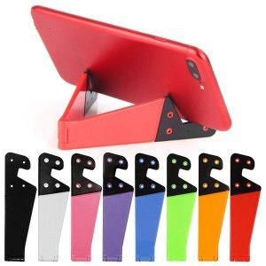 Suporte do telefone dobrável universal para iPhone Samsung Xiaomi Colorido em forma de V Smartphone Tablet PC Suporte de mesa Www.DUGEZZU.Com.Br ANTECIPE SUAS COMPRAS DEMORA ALGUNS DIAS PRA VOCE RECEBER FIQUE A VONTADE E BOAS COMPRAS …FRETE GRATIS EMPRESA Facebook.Com/Dugezzurockshop/ QUER VER TODOS OS PRODUTOS ANTES DE COMPRAR Www.Facebook.Com/Dugezzu/Photos_all………. FRETE GRATIS Comprar Em Www.DUGEZZU.Com.Br Ou No Seu CELULAR Ou AQUI Na LOJA