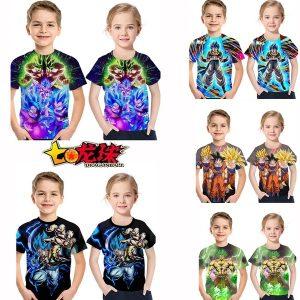 CAMISETA Desgaste das crianças de verão 3d Dragon Ball Imprimir T-Shirt de Manga Curta Novos Meninos e Meninas Casuais T-Shirt de Manga Curta Www.DUGEZZU.Com.Br ANTECIPE SUAS COMPRAS DEMORA ALGUNS DIAS PRA VOCE RECEBER FIQUE A VONTADE E BOAS COMPRAS …FRETE GRATIS EMPRESA Facebook.Com/Dugezzurockshop/ QUER VER TODOS OS PRODUTOS ANTES DE COMPRAR Www.Facebook.Com/Dugezzu/Photos_all………. FRETE GRATIS