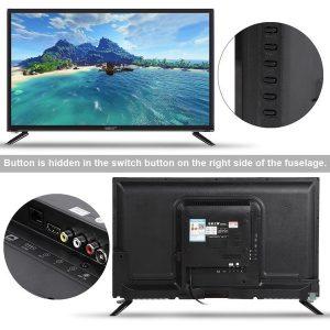 TV 43 polegadas 4K / HD LCD TV com moldura ultrafina Super Hi-Vision 1920 * 1080 Design de anéis baixos Smart TV suporta cabo de rede + Wi-Fi sem fio  Www.DUGEZZU.Com.Br ANTECIPE SUAS COMPRAS DEMORA ALGUNS DIAS PRA VOCE RECEBER FIQUE A VONTADE E BOAS COMPRAS …FRETE GRATIS                      EMPRESA facebook.com/dugezzurockshop/ QUER VER TODOS OS PRODUTOS ANTES DE COMPRAR www.facebook.com/dugezzu/photos_all………. FRETE GRATIS   Comprar em www.DUGEZZU.com.br ou no seu CELULAR ou AQUI na LOJA