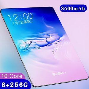 Tablets com 10.1 polegadas Andoid Tablets com 8 + 256GB de memória grande Smart Tablet MTK6797 Cartão SIM duplo Chamada telefônica Wifi Tablets Www.DUGEZZU.Com.Br ANTECIPE SUAS COMPRAS DEMORA ALGUNS DIAS PRA VOCE RECEBER FIQUE A VONTADE E BOAS COMPRAS …FRETE GRATIS                      EMPRESA DUGEZZU.com.br QUER VER TODOS OS PRODUTOS ANTES DE COMPRAR www.facebook.com/dugezzu/photos_all………. FRETE GRATIS   Comprar em www.DUGEZZU.com.br ou no seu CELULAR ou AQUI na LOJA