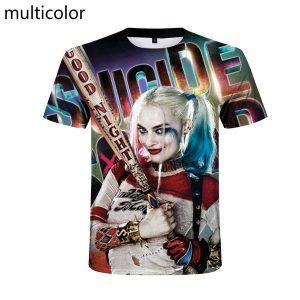 CAMISETA IV Moda verão 2020 impressa em 3D Harley Quinn, camiseta casual engraçada de mangas curtas    Www.DUGEZZU.Com.Br  A SUA LOJA VIRTUAL ALTERNATIVA NA INTERNET ACESSE E BOAS COMPRAS, AGORA COM PAGSEGURO ANTECIPE SUAS COMPRAS DEMORA ALGUNS DIAS PRA VOCE RECEBER FIQUE A VONTADE E BOAS COMPRAS …FRETE GRATIS EMPRESA – FONE/ZAP 67 9999-9-5555 Facebook.Com/Dugezzurockshop/ QUER VER TODOS OS PRODUTOS ANTES DE COMPRAR www.facebook.com/dugezzu/photos_all ………. FRETE GRATIS FAÇA SUA COMPRA AGORA Ou No Seu CELULAR Ou AQUI Na LOJA https://pagseguro.uol.com.br/operations/charging.jhtml……..