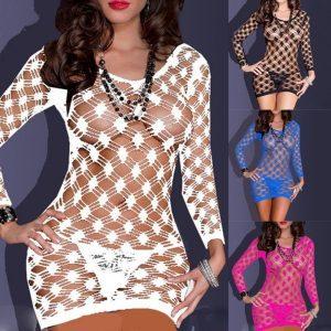 LANGERRI VM Novas mulheres lingerie sexy fishnet babydoll mini vestido conjunto roupa interior do corpo meia    Www.DUGEZZU.Com.Br  A SUA LOJA VIRTUAL ALTERNATIVA NA INTERNET ACESSE E BOAS COMPRAS, AGORA COM PAGSEGURO ANTECIPE SUAS COMPRAS DEMORA ALGUNS DIAS PRA VOCE RECEBER FIQUE A VONTADE E BOAS COMPRAS …FRETE GRATIS EMPRESA – FONE/ZAP 67 9999-9-5555 Facebook.Com/Dugezzurockshop/ QUER VER TODOS OS PRODUTOS ANTES DE COMPRAR www.facebook.com/dugezzu/photos_all ………. FRETE GRATIS FAÇA SUA COMPRA AGORA Ou No Seu CELULAR Ou AQUI Na LOJA https://pagseguro.uol.com.br/operations/charging.jhtml……..