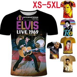 CAMISETA TMM Nova Moda Masculina / Feminina Estrela da Música Elvis Presley Impresso Camiseta 3D Casual Hip Hop Rap Tops de manga curta    Www.DUGEZZU.Com.Br  A SUA LOJA VIRTUAL ALTERNATIVA NA INTERNET ACESSE E BOAS COMPRAS, AGORA COM PAGSEGURO ANTECIPE SUAS COMPRAS DEMORA ALGUNS DIAS PRA VOCE RECEBER FIQUE A VONTADE E BOAS COMPRAS …FRETE GRATIS EMPRESA – FONE/ZAP 67 9999-9-5555 Facebook.Com/Dugezzurockshop/ QUER VER TODOS OS PRODUTOS ANTES DE COMPRAR www.facebook.com/dugezzu/photos_all ………. FRETE GRATIS FAÇA SUA COMPRA AGORA Ou No Seu CELULAR Ou AQUI Na LOJA https://pagseguro.uol.com.br/operations/charging.jhtml……..