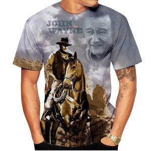 CAMISETA BM Moda Homem / Mulher John Wayne Impressão 3D Camiseta casual    Www.DUGEZZU.Com.Br  A SUA LOJA VIRTUAL ALTERNATIVA NA INTERNET ACESSE E BOAS COMPRAS, AGORA COM PAGSEGURO ANTECIPE SUAS COMPRAS DEMORA ALGUNS DIAS PRA VOCE RECEBER FIQUE A VONTADE E BOAS COMPRAS …FRETE GRATIS EMPRESA – FONE/ZAP 67 9999-9-5555 Facebook.Com/Dugezzurockshop/ QUER VER TODOS OS PRODUTOS ANTES DE COMPRAR www.facebook.com/dugezzu/photos_all ………. FRETE GRATIS FAÇA SUA COMPRA AGORA Ou No Seu CELULAR Ou AQUI Na LOJA https://pagseguro.uol.com.br/operations/charging.jhtml……..
