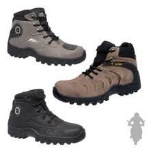Novo     317 vendidos 360,00 Kit Tênis Botas Adventure Masculino Atacado Com 3 Pares De Sapatos Promoção Em Calçados De Motoqueiro Www.DUGEZZU.Com.Br A SUA LOJA VIRTUAL ALTERNATIVA NA INTERNET ACESSE E BOAS COMPRAS, AGORA COM PAGSEGURO ANTECIPE SUAS COMPRAS…FRETE GRATIS EMPRESA – FONE/ZAP 67 9999-9-5555 DUGEZZU.com.br QUER VER TODOS OS PRODUTOS ANTES DE COMPRAR