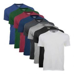 Novo  |  13585 vendidos DVM Kit 8 Camiseta Masculina Básica Atacado Algodão 30.1 Premium  Www.DUGEZZU.Com.Br A SUA LOJA VIRTUAL ALTERNATIVA NA INTERNET ACESSE E BOAS COMPRAS, AGORA COM PAGSEGURO ANTECIPE SUAS COMPRAS…FRETE GRATIS EMPRESA – FONE/ZAP 67 9999-9-5555 Facebook.Com/Dugezzurockshop/ QUER VER TODOS OS PRODUTOS ANTES DE COMPRAR