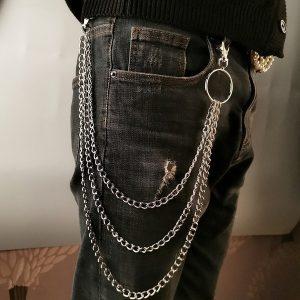 CORRENTE AM Hip-hop punk wind metal ring trouser chain stage show jeans corrente jeans calça corrente acessórios pingente.   Www.DUGEZZU.Com.Br boas compra………. FRETE GRATIS instagram.com/dugezzu A SUA LOJA VIRTUAL ALTERNATIVA NA INTERNET ACESSE E BOAS COMPRAS, AGORA COM PAGSEGURO ANTECIPE SUAS COMPRAS…FRETE GRATIS Comprar em www.DUGEZZU.com.br ou no seu CELULAR  zap 67 9999-9-5555 ou AQUI na LOJA Facebook.Com/Dugezzurockshop/ QUER VER TODOS OS PRODUTOS ANTES DE COMPRAR                                                                                                www.facebook.com/dugezzu/photos_all ………. FRETE GRATIS