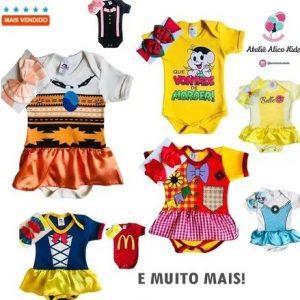 Novo  |  1336 vendidos TDM INFANTIL Kit Body Bebê Menina + Laço  Www.DUGEZZU.Com.Br boas compra………. FRETE GRATIS instagram.com/dugezzu A SUA LOJA VIRTUAL ALTERNATIVA NA INTERNET ACESSE E BOAS COMPRAS, AGORA COM PAGSEGURO ANTECIPE SUAS COMPRAS…FRETE GRATIS Comprar em www.DUGEZZU.com.br ou no seu CELULAR  zap 67 9999-9-5555 ou AQUI na LOJA Facebook.Com/Dugezzurockshop/ QUER VER TODOS OS PRODUTOS ANTES DE COMPRAR                                                                                                www.facebook.com/dugezzu/photos_all ………. FRETE GRATIS