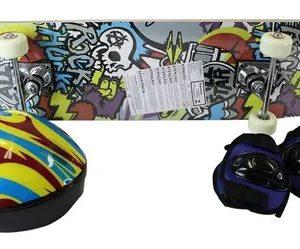 Novo     22 vendidos DBM Skate Skatboard Semi Pro Street Iniciante Lixa Kit Proteção   Www.DUGEZZU.Com.Br boas compra………. FRETE GRATIS instagram.com/dugezzu A SUA LOJA VIRTUAL ALTERNATIVA NA INTERNET ACESSE E BOAS COMPRAS, AGORA COM PAGSEGURO ANTECIPE SUAS COMPRAS…FRETE GRATIS Comprar em www.DUGEZZU.com.br ou no seu CELULAR  zap 67 9999-9-5555 ou AQUI na LOJA Facebook.Com/Dugezzurockshop/ QUER VER TODOS OS PRODUTOS ANTES DE COMPRAR                                                                                                www.facebook.com/dugezzu/photos_all ………. FRETE GRATIS