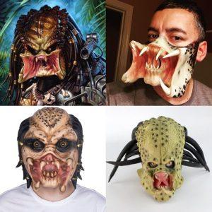 MASCARA UIM Predator 3D Mask Half Mask for Adult Alien Vs. Predator Helmet Cosplay Mask Halloween Costume Accessories Gift  Www.DUGEZZU.Com.Br boas compras ……FRETE GRATIS    EMPRESA  Facebook.Com/Dugezzurockshop/ A SUA LOJA VIRTUAL ALTERNATIVA NA INTERNET ACESSE E BOAS COMPRAS, PODE COMPRAR COM PAGSEGURO, PIX, Ou No Seu CELULAR, Ou AQUI Na LOJA digite O PRIMEIRO NOME DO PRODUTO DESEJADO Por Exemplo (CELULAR) ANTECIPE SUAS COMPRAS…FRETE GRATIS Comprar em www.DUGEZZU.com.br ou no seu CELULAR  zap 67 9999-9-5555 ou DUGEZZU.com.br QUER VER TODOS OS PRODUTOS ANTES DE COMPRAR   https://www.facebook.com/dugezzu/photos_by ………. FRETE GRATIS